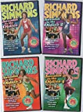 Richard Simmons: Sweatin' to the Oldies Collection (Volumes 1-4)