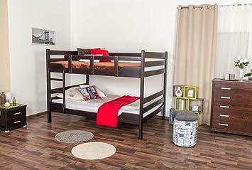 Etagenbetten Für Erwachsene 140x200 : Etagenbett erwachsene fa r easy premium line n hochbett