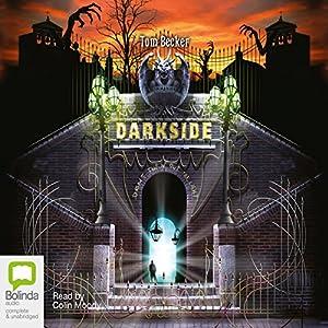 Darkside Audiobook