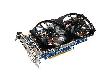 Gigabyte GV-N66TOC-2GD NVIDIA GeForce GTX 660 Ti 2GB ...