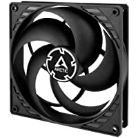 ARCTIC P14 PWM - 140 mm Case Fan with PWM, Pressure-optimised, Very Quiet Motor, Computer, Fan Speed: 200-1700 RPM…