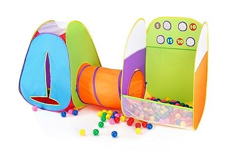 Outdoor Toys For Girls : Amazon alvantor kids indoor toddler toys children tent pop up