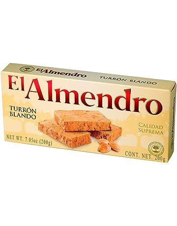 El Almendro Turrón Blando - 200 gr