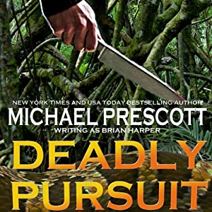 Deadly Pursuit Audiobook