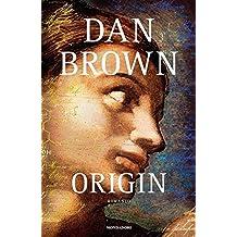 Ebook Recensione di Origin, Dan Brown (Italian Edition)