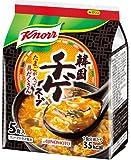 味の素 クノール韓国チゲスープ 5食入