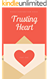 Trusting Heart: Part One (Avery Detective Agency Series, Part One Book 2) (English Edition)