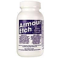 Armour Etch 15-0250 Cream, 22-Ounce