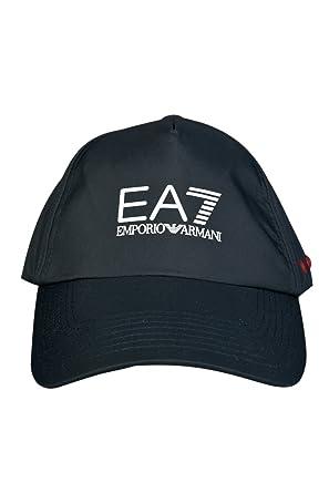 5a4ef0a90845 Casquette De Baseball Occasionnel De Ea7 By Emporio Armani Hommes 2753655p  297 Bleu Marine