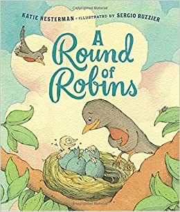 Image result for round of robins amazon