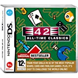 42 All Time Classics (Nintendo DS)