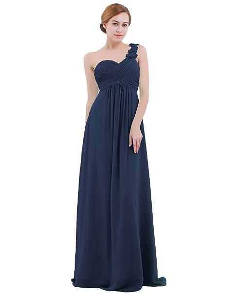 Accesorios para vestido fiesta azul