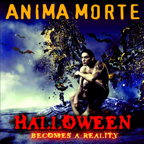 Halloween Becomes a Reality