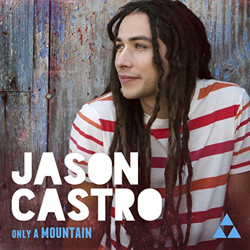 Only A Mountain Album Cover