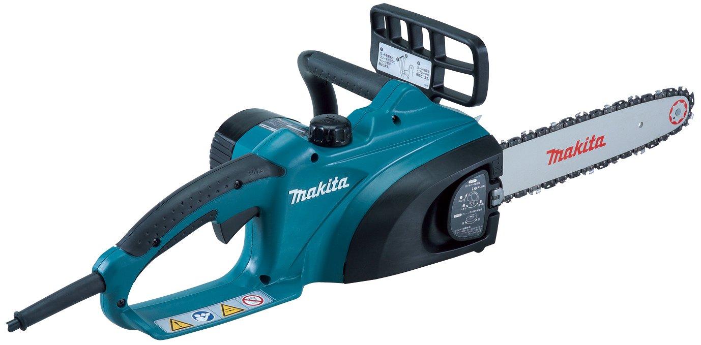 マキタ 電気チェーンソー 300mm MUC301 B002MZY5ZM
