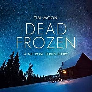 Dead Frozen Audiobook