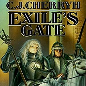 Exile's Gate Audiobook