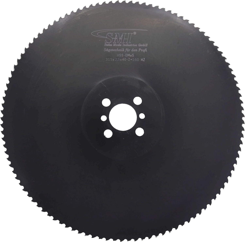 HSS Metall Kreissägeblatt DMo5 400 x 3,0 x 50 Z=100 für Kaltenbach