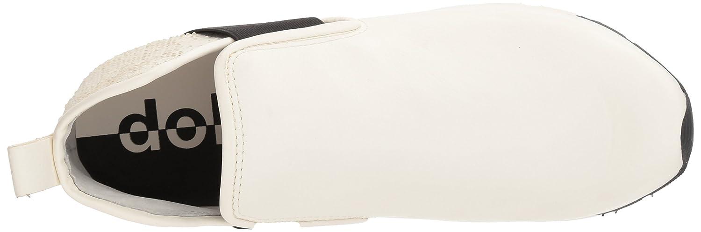 Dolce Vita Women's Ysbel White Sneaker B077GJ2TX5 6 B(M) US|Off White Ysbel Leather f9aa19