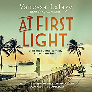 At First Light Audiobook