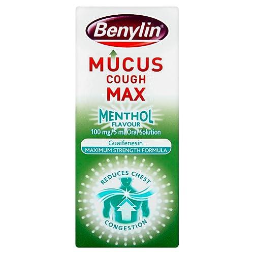 Benylin сироп от кашля инструкцияdoc