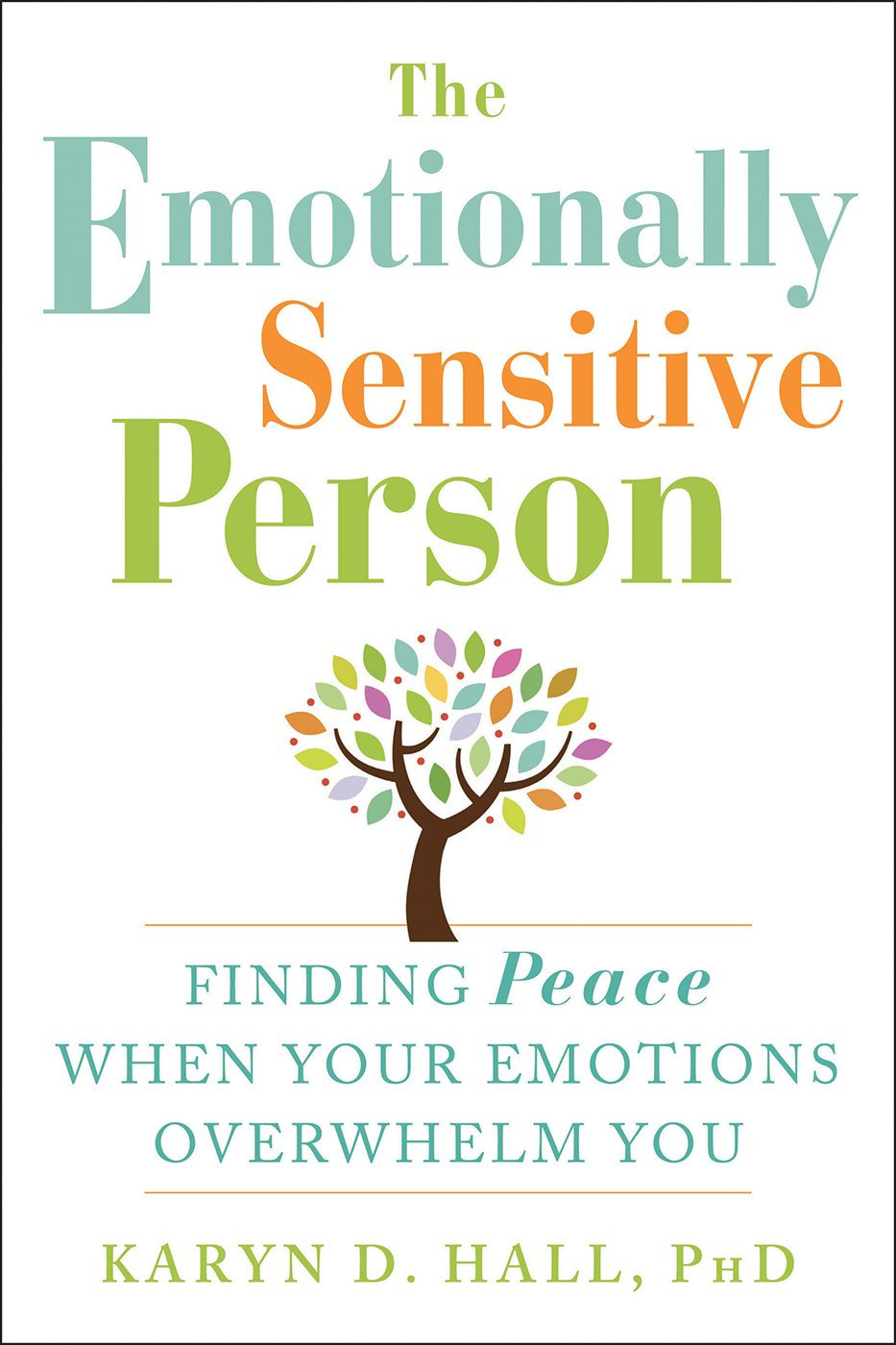 highly emotional person