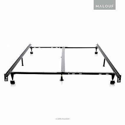 Amazon.com: STRUCTURES Low Profile 8-Leg Heavy Duty Adjustable Metal ...
