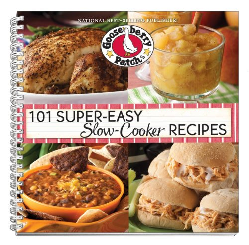 101 slow cooker cookbook - 5