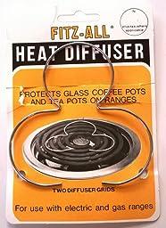Amazon.com: Heat Diffuser: Coffee Maker Heat Diffuser: Kitchen
