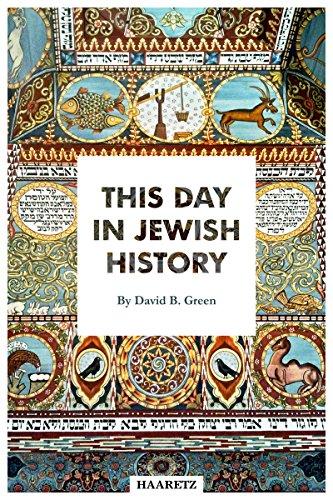 Haaretz e-books - This Day in Jewish History