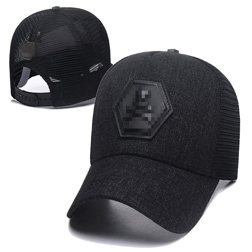 sdssup Gorra de béisbol Hombre y Mujer Gorra Curva Net Cap 2 ...