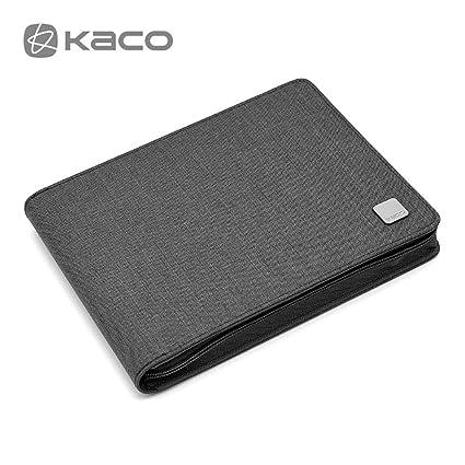KACO - Estuche para pluma estilográfica (10 compartimentos ...