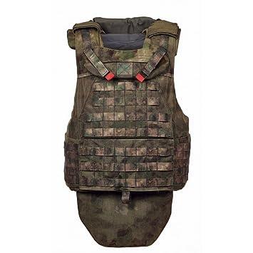 Amazon.com: Russian Military Defender 2 Chaleco Por Stich ...