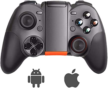 Controlador VR Bluetooth Gamepad móvil Joystick inalámbrico ...