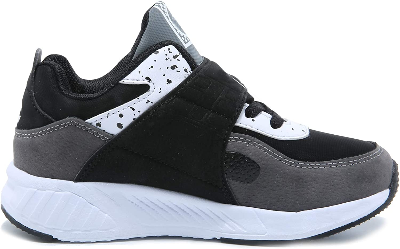 Zapatillas Ni/ña Zapatos Ni/ño Infantil Sneakers Unisex Zapatillas Running Deportivos Running Shoes Al Aire Calzado Trekking Ligero Transpirables Velcro Summer 26-37