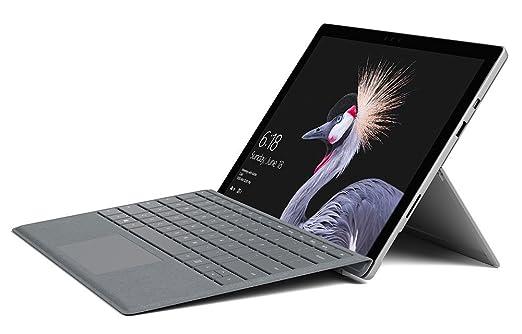 5 opinioni per Nuovo Microsoft Surface Pro, Processore