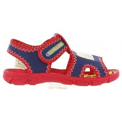 Sandalen für Junge DISNEY CA003100-B2049 WHITE Schuhgröße 28 7OjcV
