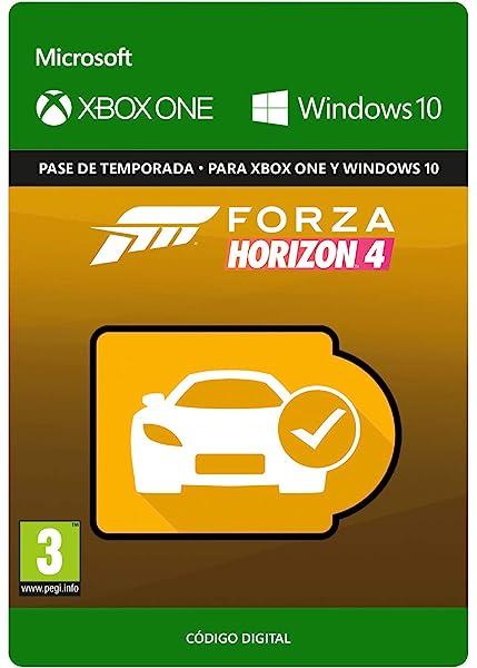 Forza Horizon 4: Expansions Bundle | Xbox One/Win 10 PC ...