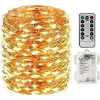 LightsEtc 200 Led String Fairy Lights