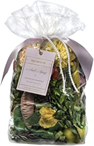 Aromatique, The Smell of Spring Home Fragrance Potpourri, Large 12 Ounce Bag