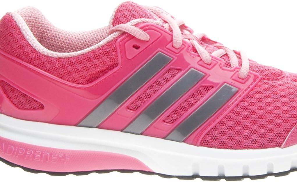 adidas Galaxy Elite 2 Running para Mujer Trainer Zapatos Rosa/Blanco, Color Rosa, Talla 42: Amazon.es: Zapatos y complementos