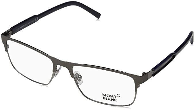 4265d84db5 Image Unavailable. Image not available for. Color  MONTBLANC Eyeglasses ...
