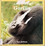 img - for Gorilla (Animals in the Wild Series) book / textbook / text book