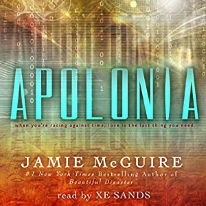 Apolonia Audiobook