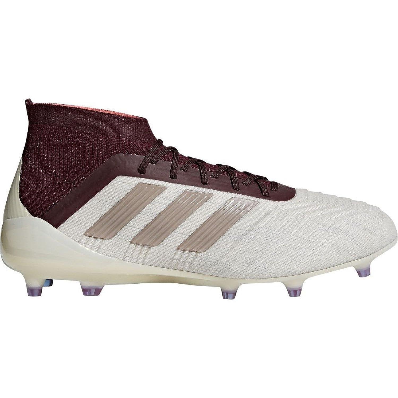 (アディダス) adidas レディース サッカー シューズ靴 Predator 18.1 FG Soccer Cleats [並行輸入品] B079SWD4NY 11.0-Medium