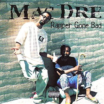 amazon rapper gone bad mac dre ウェストコースト 音楽