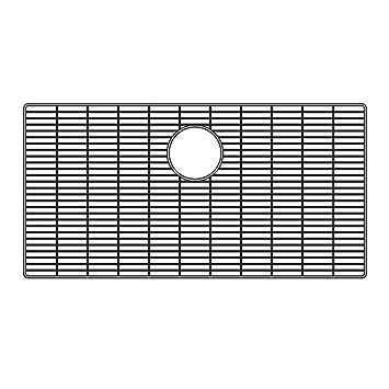 Superior Houzer 629705 Wirecraft Kitchen Sink Bottom Grid For Quartztone Granite  Sinks