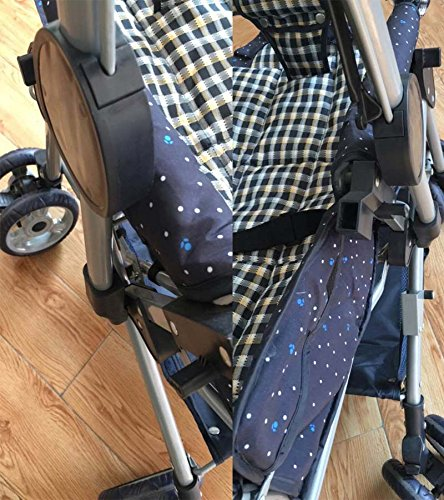 landscape aluminum baby trolley baby prams and pushchairs cochecito bebe poussette pliante portable by vory (Image #5)