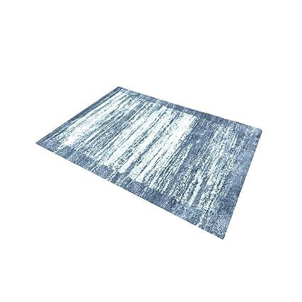 Teteras Poliéster Gradiente de 1.4 x 2 m Azul nórdico Marino Poliéster Espesor 15 mm Elástico