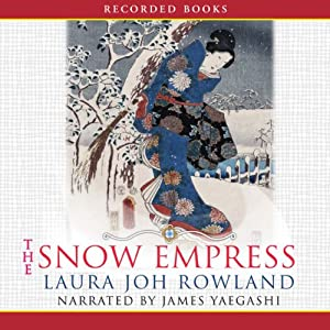 The Snow Empress Audiobook